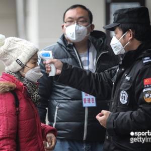 新型コロナウイルスで中国サッカーも武漢封鎖令…ACLはどうなる