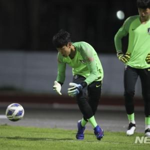 韓国U-23代表の東京オリンピック進出…アンサングヒーローはアン・ジュンス、ウォン・ドゥジェ、イ・サンミンら