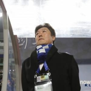 【ACL】水原監督「イニエスタよりヨム・ギフンのほうが目立っていた」…イニエスタは「韓国に戻ってきて幸せだった」