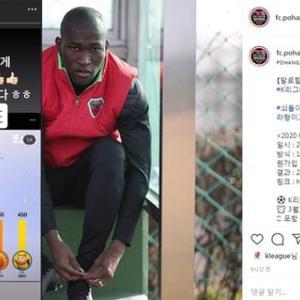 韓国メディア:Kリーグはなぜ今、「マスコット班長選挙」をするのか