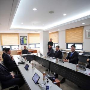 韓国メディア:新型コロナ拡散でKリーグ開幕全試合が延期…U-23五輪代表は日本、南アフリカと第3国での試合も考慮