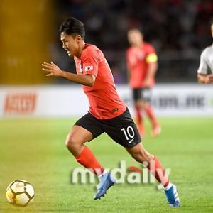 韓国反応:鈴木優磨ゴールも大敗のシント・トロイデン、2ヶ月ぶり出場のイ・スンウが光る活躍