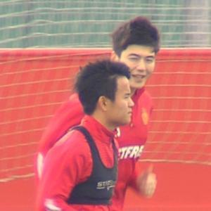 韓国メディア:日本のタックルにも毅然としていたキ・ソンヨン「久保建英は才能のある選手。ともに貢献する」