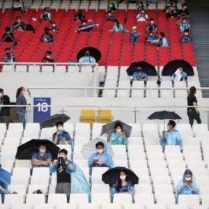韓国メディア:Kリーグ、観客を受け入れたら損害?…不法ベッティング中継をする招かれざる客も捕捉