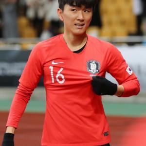 MLSバンクーバーの韓国代表ファン・インボムがルビン・カザン移籍…ディナモ・ザグレブも狙うがロシア行きを選択