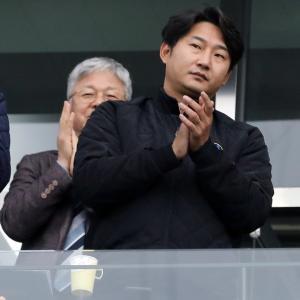 イ・チョンス兄さんが仁川の戦力強化室長を辞任…「くたびれた、操り人形」と心境吐露