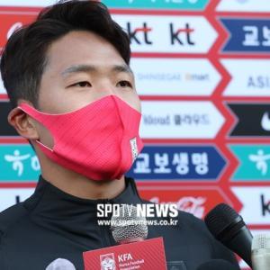 A代表に招集されたナ・サンホとウォン・ドゥジェ「年齢は関係ない」「サッカー選手なら来たいところ」