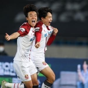 FCソウルが城南に勝利してKリーグ1残留確定…11月に再開するACLの準備に余裕