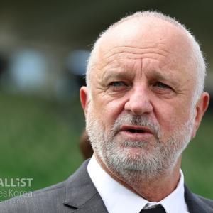 FCソウルがベガルタ仙台も指揮したグラハム・アーノルド豪州代表監督と接触…本人の決定だけを残す