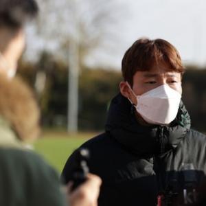 韓国メディア:広州恒大・江蘇蘇寧・山東魯能、KリーグMVPの全北ソン・ジュノを狙うと中国が報道