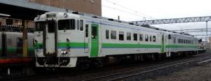 明日の見えない鉄路の旅【1】札沼線・新十津川へ(1)