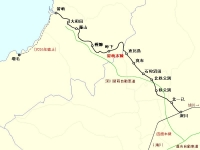 明日の見えない鉄路の旅【4】留萌本線の憂鬱