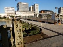 令和最初のひとり旅【支線6】那覇駅の転車台と牧志公設市場