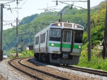 コロナ下のJR北海道【1】