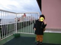 帰省百態【7】クルマとフェリーの旅(5) 商船三井フェリー「さんふらわあ」