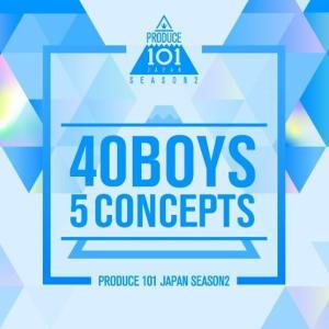 日プ2のコンセプトバトルを観た感想「PRODUCE 101 JAPAN SEASON2」第8話