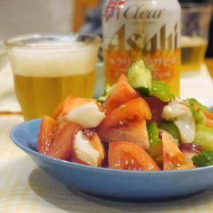 【つくれぽ】【参加中】夏の旬食材で!おウチで居酒屋レシピ by アサヒビール×cookpad