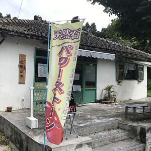 今帰仁村『琉願の木』で揚げパン100円を食べたよ!
