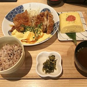 鳥と卵の専門店 鳥玉 泉崎店で黄金タルタルのチキン南蛮を食べたよ!!