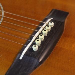 Martin OOOO-38(1998) ネックリセット