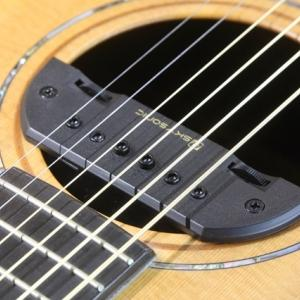 K.Yairi SKYSONIC NEW T-903 取り付け #アコギ #ギター修理 #guitar
