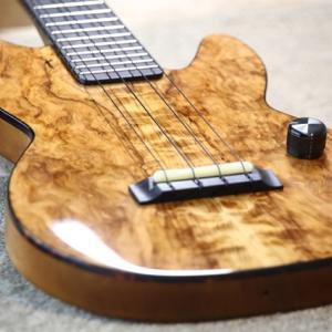 今週末は東京ハンドクラフトギターフェス!