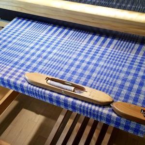 おうちで織ろうプロジェクト、tomoたん