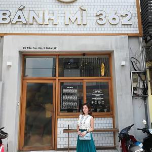 ベトナム料理といえばバインミー/大人気店のBANH MI 362