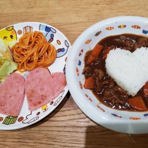 簡単バレンタイン料理