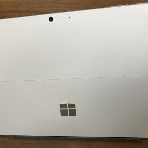 マイクロソフト Microsoft SurfacePro7 [12.3型 /SSD 128GB