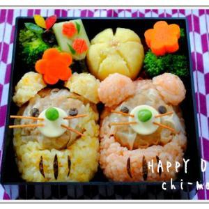 【連載】日本ハム「お弁当なび」干支のお弁当