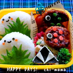 【連載】日本ハム「お弁当なび」~こどもの日のお弁当~