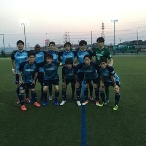 神奈川県社会人サッカーリーグ
