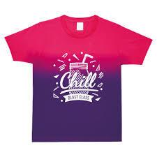 Tシャツは毎日循環させて、洗濯と把握!