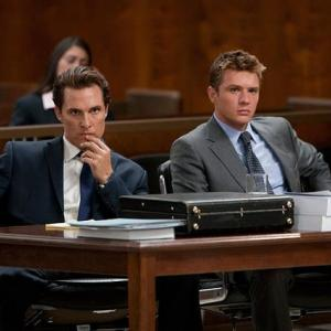 映画 リンカーン弁護士(2011) 少しばかりダーティーな弁護士ですが・・・