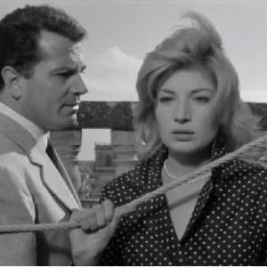 映画 情事(1960) 釈然としないですが・・・