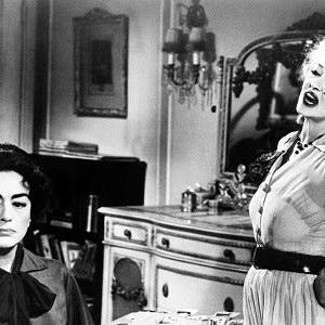 映画 何がジェーンに起こったか?(1962) 女同士の戦いです