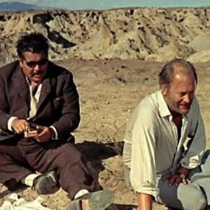 映画 眼には眼を(1957) 猛烈な復讐劇です