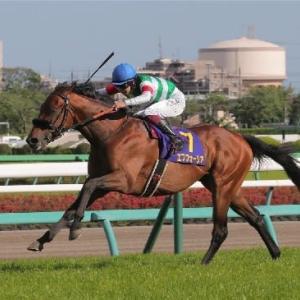 競馬 日本ダービー予想(2021)