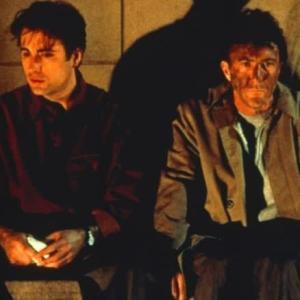 映画 ヒーロー/靴をなくした天使(1992) 本当のヒーローとは何か?