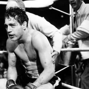 映画 傷だらけの栄光(1956) 台詞が身に染みる