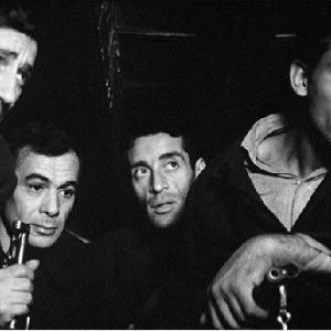 映画 アルジェの戦い(1966) アルジェリアの独立戦争を描いています