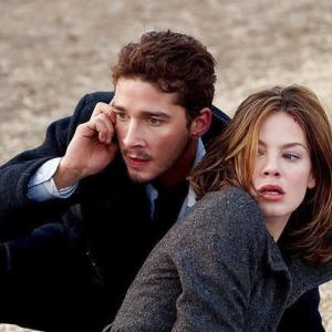 映画 イーグル・アイ(2008) 超ド派手なシーンの連続です