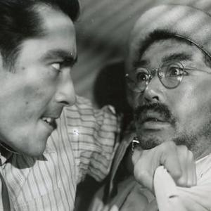 映画 酔いどれ天使(1948)黒澤明の初期作品の傑作です