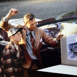 映画 タッカー(1988) アメリカの自動車産業がボロボロになった理由がわかる
