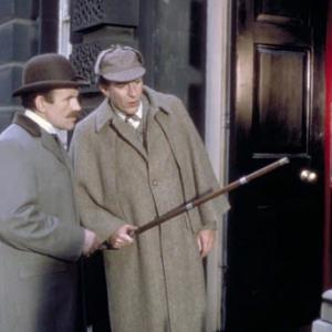 映画 シャーロックホームズの冒険(1970) シャーロック・ホームズが20世紀最大のミステリーに迫る?
