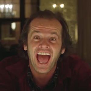 映画 シャイニング(1980) スティーヴン・キングVSスタンリー・キューブリック。才能のぶつかり合いです
