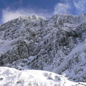 冬期登山の計画立案について ~必ず裏メニューも立てよう!