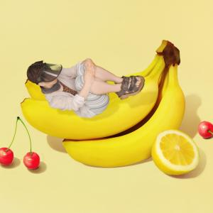 カラオケではバナナの涙は必ず歌います♪