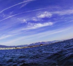 もっかい琵琶湖!